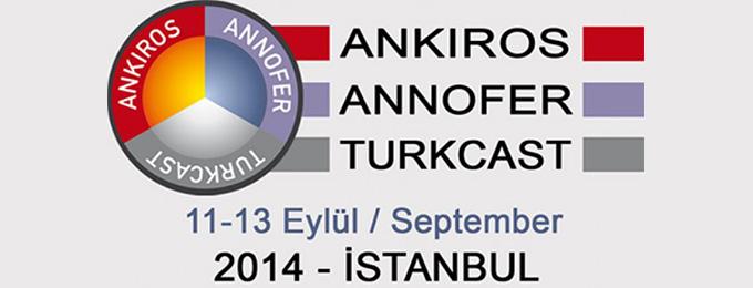 ANKIROS International Fair 2014