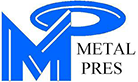 METAL PRES MACHINE CO.